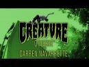 Creature Quickie: Darren Navarrette
