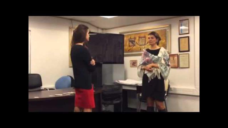 Ирина Ротова и Рената Камалова перевоплощаются в персонажи игральных карт