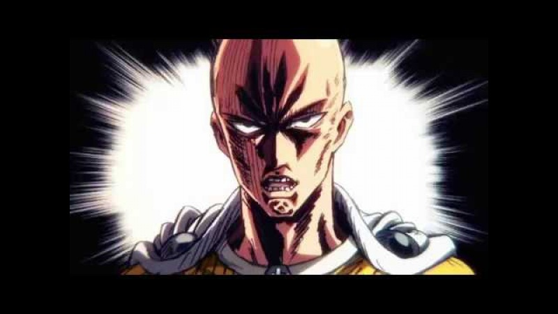 One Punch Man AMV ♫ F.U.B.A.R