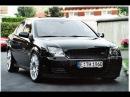 Крутой тюнинг OPEL VECTRA C немецкий автоновинки 2015