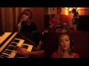 Katy Goodman & Greta Morgan - Sex Beat (Gun Club)