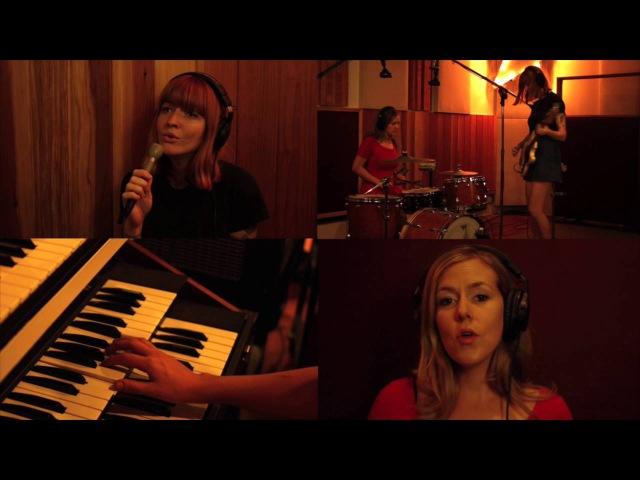 Katy Goodman Greta Morgan - Sex Beat (Gun Club) [OFFICIAL MUSIC VIDEO]