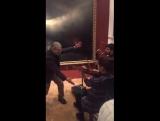 Русский музей, d-sound project -  Музыка Айвазовского. Спасибо Алла Карягина!