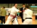 Боевые искусства мира Соревнования в Госоку рю каратэ