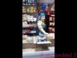 abandobed Переучет в магазине