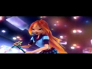 Sunrise adventura-winx unica