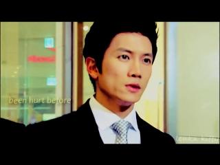 Fan-video Secret love MV Fanmade (Min Hyuk Yoo Jung) / Тайная любовь (клип) / Секрет / Bimil (k-drama, korean dorama, дорама)