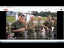 Идентифицируем парня из ролика Утренний осмотр в армии FindFace