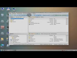 Установка ОС с любого раздела, с помощью мини сборки Boot_USB_Sergei_Strelec_2014_v.5.1