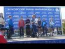 мой брат Лёша за победы 1 место бег лучшие