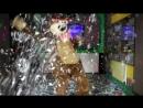 Гангнам стайл Маша и Медведь пародия (gangnam style Masha  Bear) очень смешно!!!