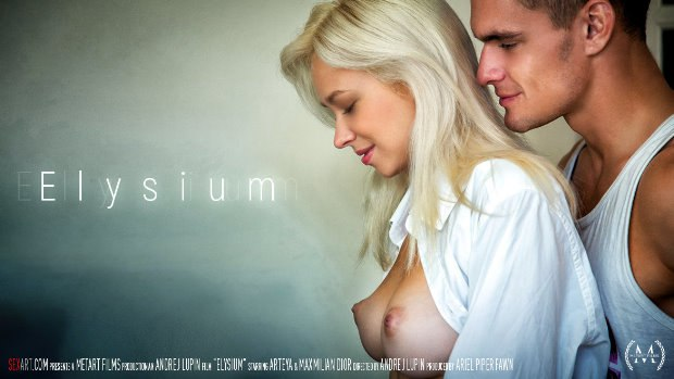 WOW Elysium # 1