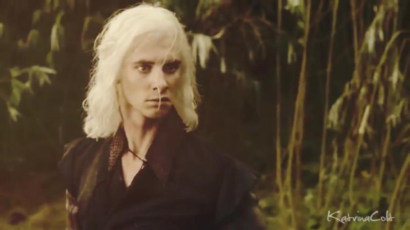Viserys Daenerys Targaryen, Khal Drogo ¦ Crown for a King