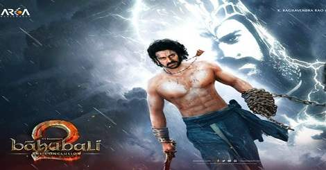 Baahubali 2 Movies