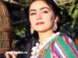 Tajik music_ Nigina Amonkulova - Salom Azizam