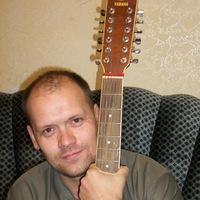 Александр Качигин