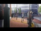 [ABD] Selector Infected Wixoss / Викросс: Заражённый Селектор [05 из 12] Гамлетка Цезаревна & Девятый Неизвестный