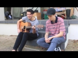 Cool Kids  - Echosmith - Cover Sara Mackay (ft. my brother)
