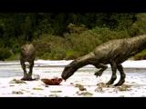 Прогулки с динозаврамиWalking With Dinosaurs серия 3
