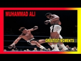Muhammad Ali - Greatest Moments in Boxing History