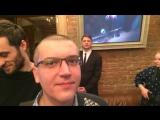 """""""Комбо-брейкер"""" на презентации Nintendo Switch в Москве (вторая попытка)"""