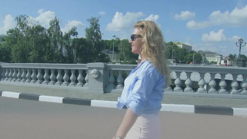 Екатерина Амелюшкина