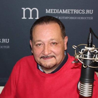Олег Дружбинский