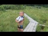 детство под музыку Елена Босолаева - Деревенское детство моё. Picrolla