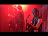 We Butter The Bread With Butter - Live @ Volta, Moscow 30.04.2016 (Full Show) So