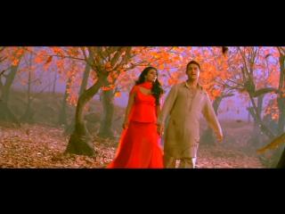 ♫Слепая любовь / Fanaa - Mere Haath Me * Каджол и Аамир Кхан (Retro Bollywood)