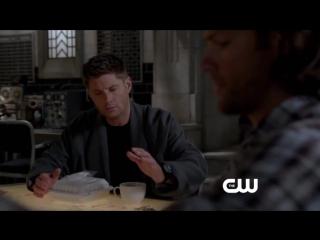 Сверхъестественное/Supernatural (2005 - ...) Фрагмент (сезон 9, эпизод 3)