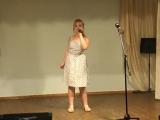 Мельник Кристина с песней: Закаты алые