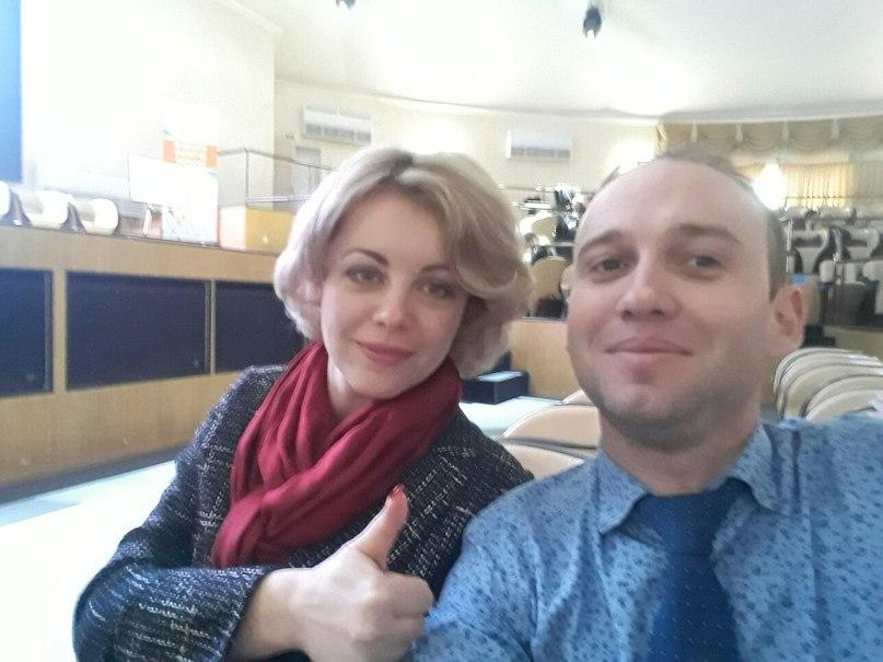 Ігор Захарчук | Одесса