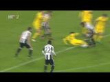 Juventus - Dinamo (Z) 2-0, G. Higuain (1-0, 52), 07.12.2016. HD
