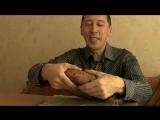 Как приготовить бездрожжевой хлеб! (закваска для хлеба)