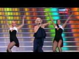 Полина Гагарина - Танцуй со мной (Концерт ко дню полиции)