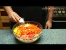 Капустный салат по фанагорски Рецепт Бабушки Эммы