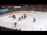 Kanes hat trick leads Hawks past Coyotes