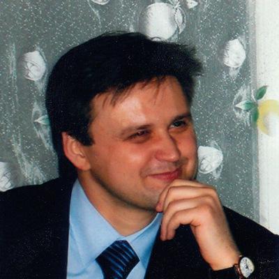 Владимир Хлевнюк