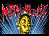 Metropolis (Giorgio Moroder Version) (Fritz Lang, 1927/1984)