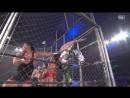 YAMATO c vs BxB Hulk vs Cyber Kong vs Naruki Doi vs Shingo Takagi Dragon Gate Dead Or Alive 2017