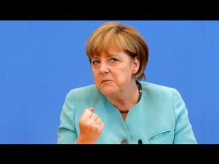Меркель запретит туркам участвовать в референдуме о смертной казни