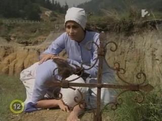 Сериал Зорро Шпага и роза (Zorro La espada y la rosa) 007 серия
