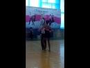 Межрегиональный турнир по спортивным бальным танцам. г. Туймазы. 26 февраля 2017