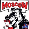 ШКОЛА ТАНЦЕВ 50-ых Moscow Dancing Rebels