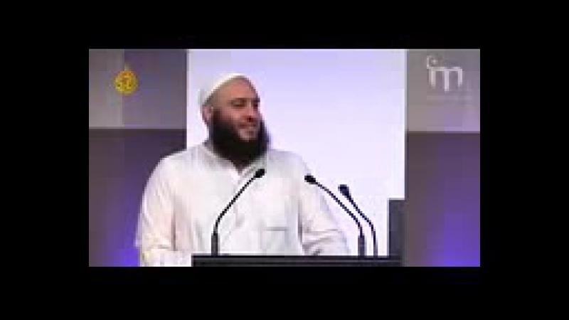 Ислам.Мусульмане.проповедь как же мы глупы порой
