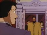 El Detectiu Conan - 184 - Les màscares embruixades riuen fredament