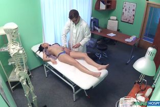 FakeHospital E277 Lucia Denvile – FakeHospital 17 01 04 Lucia Denvile