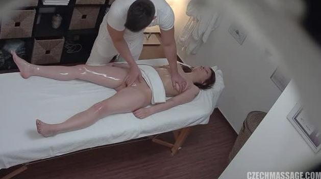 Czech Massage 312