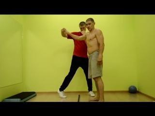 Уроки бокса и как научиться наносить основные удары